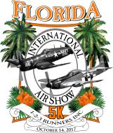 Florida International Air Show 5k