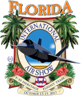 Florida International Air Show 5k