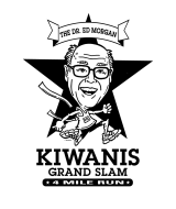 Dr. Ed Morgan/Kiwanis Grand Slam 4 Miler
