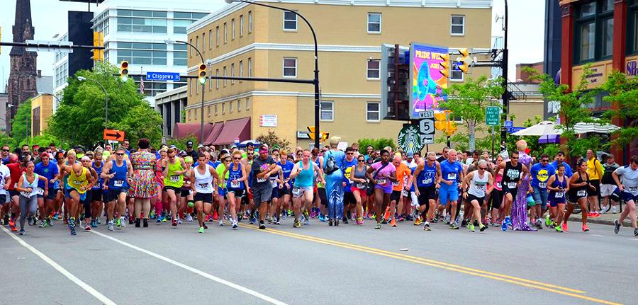 Buffalo Broadcasters Association Celebrity 5k Run ... - ACTIVE