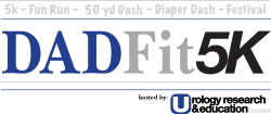 DADFit5K (THIS RACE HAS BEEN CANCELED)