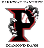 Parkway Panther Diamond Dash 5k