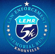 10th Annual Law Enforcement Memorial Race