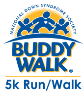 VIRTUAL 7th Annual Buddy 5k Run/Walk