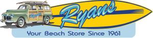 Ryan's Beach Store