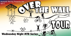 Wednesday Night Mountain Bike Race Series
