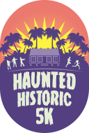 Haunted Historic 5k - ***EVENT CANCELLED***
