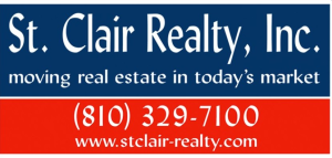 St. Clair Realty