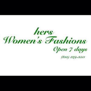 Her's Womens Fashions