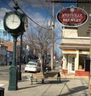 Eight - 8 & the Clock - cross over brewery run (8K) & walk (2 miles)