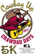 Crawdad Days 5k