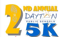 Dayton Public Schools 5k