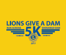 Lions Give A Dam 5k