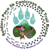 Soldier's Pace 5k Canicross and Trail Race