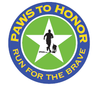 Paws to Honor 5k Run for the Brave