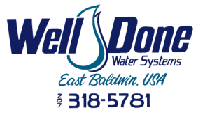 Well Done Water Systems