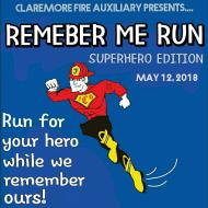 Remember Me Run