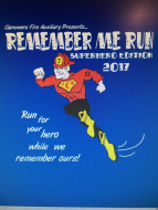 Remember Me Run