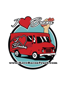 I Love Bacon Truck