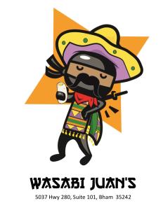 Wasabi Juan's