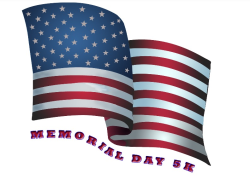 Tega Cay Memorial Day Weekend 5k and 1Mile Family Fun Walk