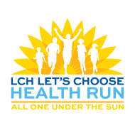 Let's Choose Health 5K, 1mile Fun Walk, & Kids Dash!