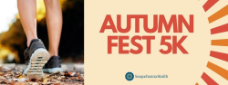 Autumn Fest 5k Walk / Run
