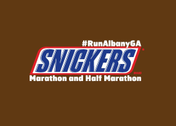 SNICKERS(R) Marathon and Half Marathon