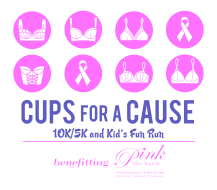 Cups for A Cause 5K/10K