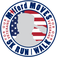 6th Annual Milford Moves for Veterans 5K
