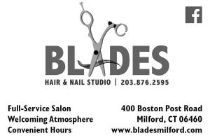 Blades Hair & Nail Studio