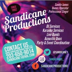 SandiCane Productions