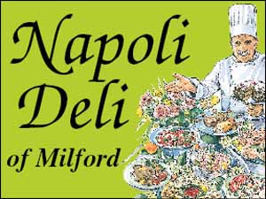 Napoli Deli of Milford