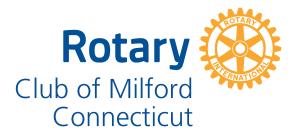 Rotary Club of Milford