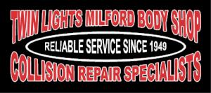 Twin Lights Milford Body Shop