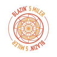 Blazin' 5 Miler: A Southeast Scorcher - presented by adidas