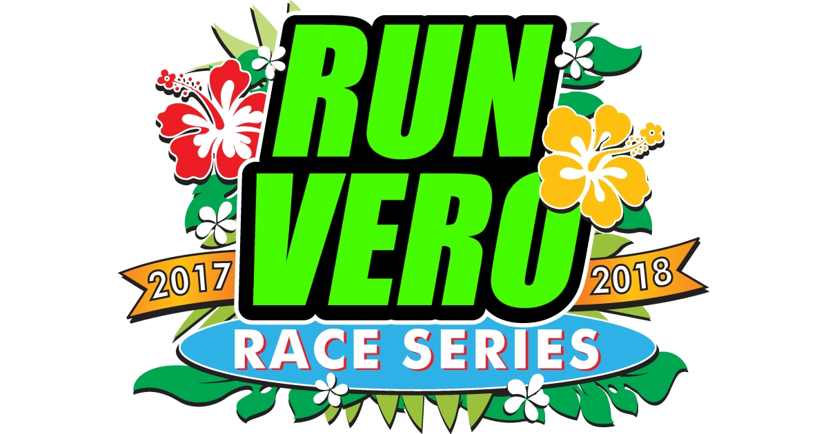 Run Vero Race Series 2017-2018