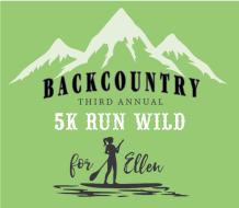 BackCountry 5K - Run Wild for Ellen