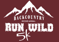 BackCountry Run Wild 5k