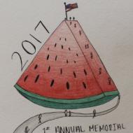Memorial 'Merica Melon Run and 5K