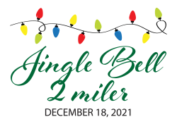 Jingle Bell 2 Miler