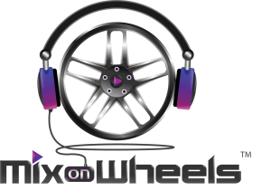 Mix On Wheels