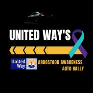 United Way's Aroostook Awareness Auto Rally