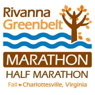 Rivanna Greenbelt Marathon and Half Marathon