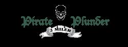 Pirate Plunder 2 Miler