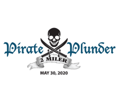 Pirate Plunder 2 Miler - Virtual Race