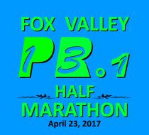 Fox Valley PR.1 Half Marathon