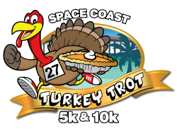 Space Coast Turkey Trot 5K & 10K