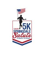 Springdale Salute 5K Run/1 Mile Walk