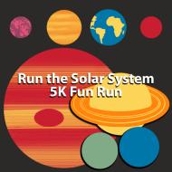 Run the Solar System 5k Fun Run